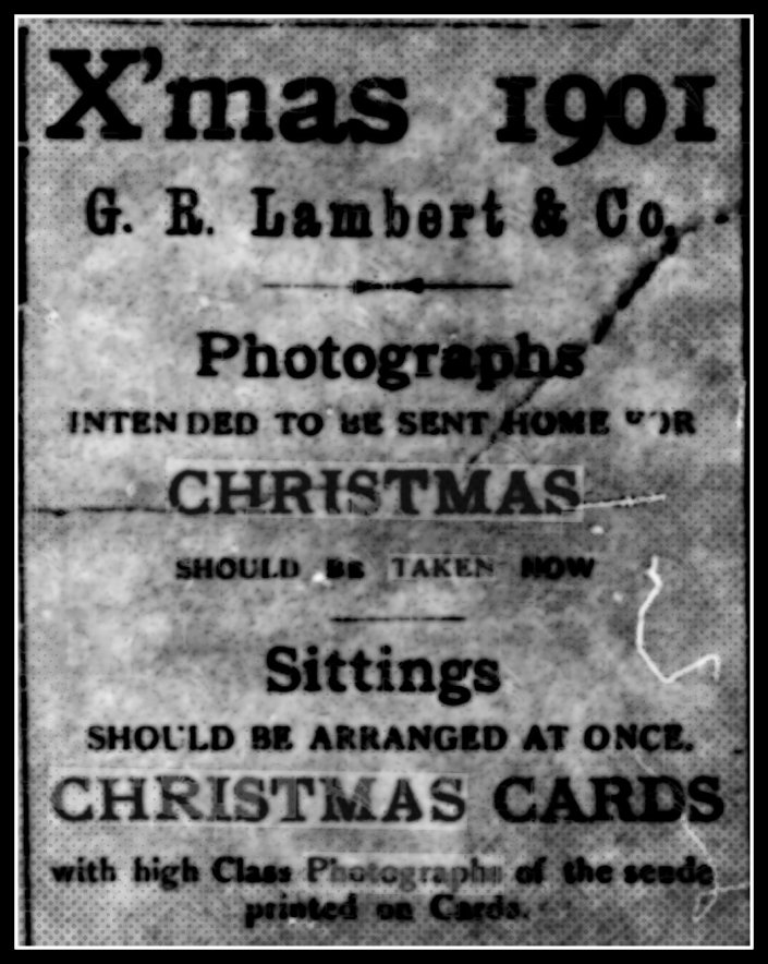 The Singapore Free Press and Mercantile Advertiser (1884-1942), 22 November 1901, Page 2