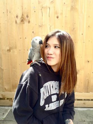 Lulu and I
