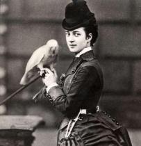 1870s vintage photograph